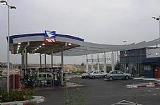 תחנת דלק דור