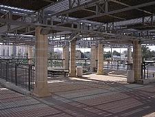 פרגולה בית חולים סורוקה