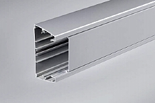 תעלות IBOCO / תעלות PVC