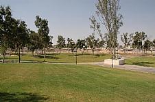 גן הפעמון באר שבע