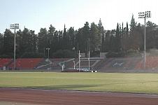 אצטדיון גבעת רם